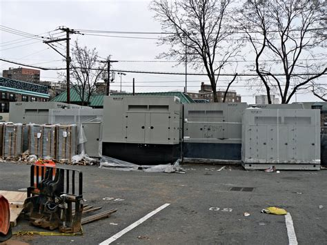 Hoboken Housing Authority by Hudson Reporter What S Taking So Some Of The Emergency Generators From 2013 Will Go Into