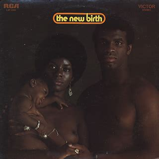 Recent Birth Records New Birth S T Lp Rca 中古レコード通販 大阪 Root Records Soul