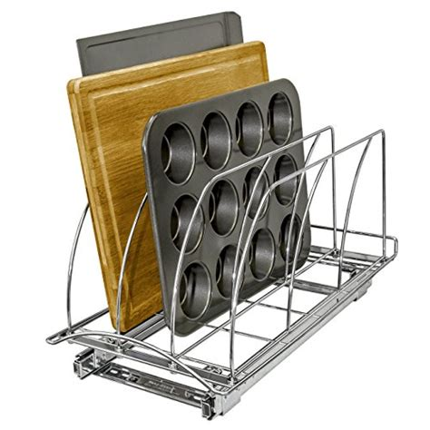 top 5 best bakeware organizer pull out for sale 2017