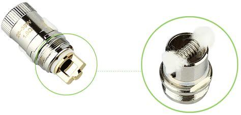 Coil Build Melo 3 Mini 05ohm eleaf ecr atomizer for ijust 2 melo melo 2 melo 3