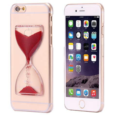 Open Po Liquid Glitter Sands For Iphone 6s Plus 7 Plus clear dynamic liquid glitter sand for iphone 6 6s iphone6 plus 6s