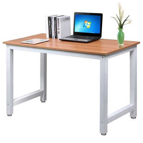 study table l office computer pc laptop wooden desk study table