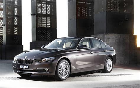 bmw launches   generation  series sedan mydrive media