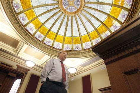 Wert County Court Records Wert County Courthouse Courtroom Restoration The Blade
