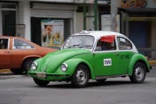 imagenes de vochos verdes m 233 xico se despide los vochos cl 225 sicos taxis escarabajo