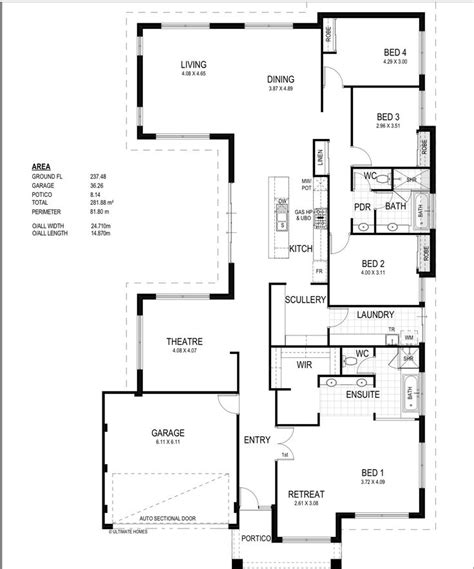 floor plan interest 9 best new build floor plans images on pinterest floor