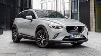 the 2018 mazda cx 3 starts at 20 110 the drive