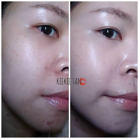 Serum Wardah Dan Nya wardah c defense dd review by mrschikee judul