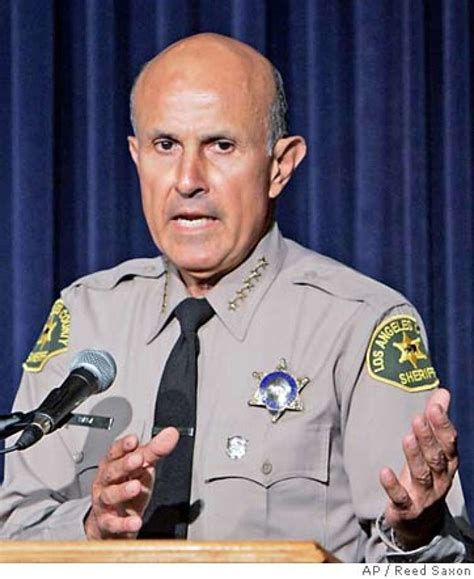 Has Some Severe Problems Says Sheriff by Sheriff Stepped On Pr Land Mine Experts Say S