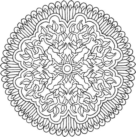 mystical mandala coloring pages free more mystical mandalas coloring book by the illustrator