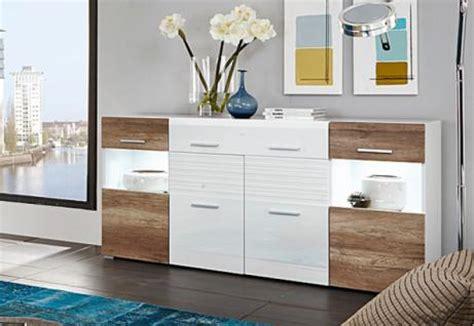 sideboard günstig kleines schlafzimmer in weiss