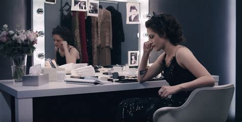 film coco chanel kristen stewart once and forever film by karl lagerfeld evelina