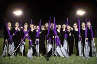 color guard routines best 25 winter guard ideas on color guard