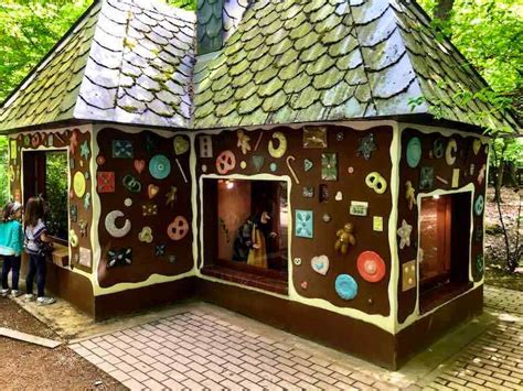 Gingerbread House The Enchanted The Best Of Luxemburg With Kids In 48 Hours Cosmopoliclan