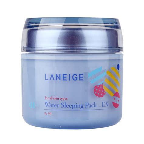 Jual Laneige Water Sleeping Pack Sle laneige water sleeping pack ex laneige sleeping pack shopping sale koreadepart