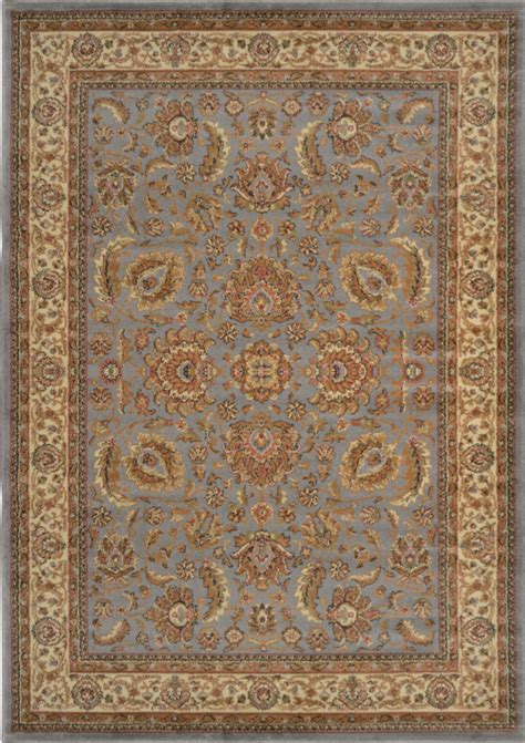 rugs 3x4 blue traditional oval area rug 3x4 bordered floral carpet actual 2 7 quot x4 2 quot ebay