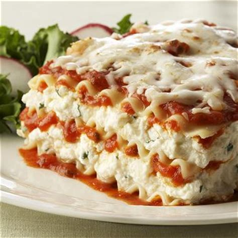 ricotta cheese lasagna family recipes wiki fandom