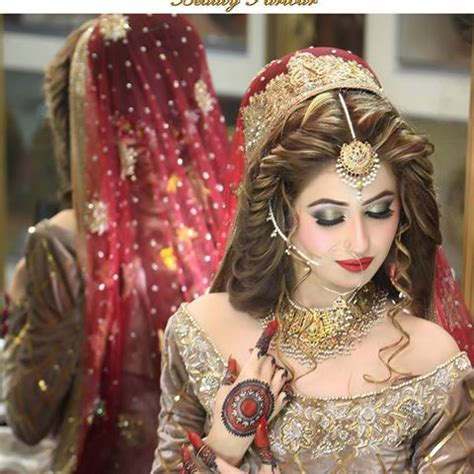 latest bridal makeup ideas by kashees food in 5 minutes