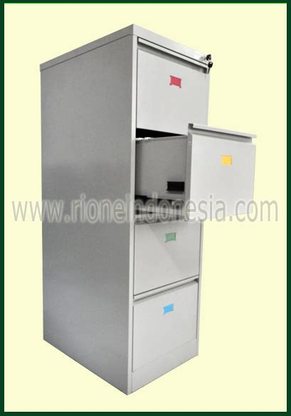 Filling Cabinet 4 Laci filling cabinet rione 4 laci