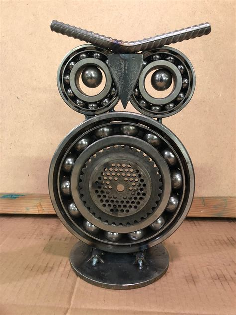 17 best images about cool stuff metal on pinterest cool looking fan owl cool things to buy pinterest