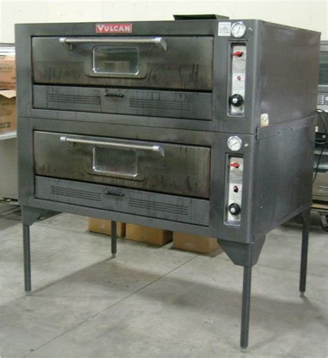 Oven Gas Deck gas oven vulcan gas oven manual