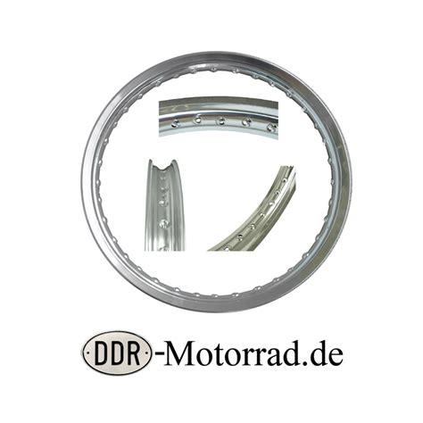 Motorrad Aluminium Felgen by Alu Felge 1 85x18 Zoll Mz Es 125 150 Ddr Motorrad De