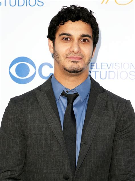 elyes gabel ethnicity of celebs what nationality elyes gabel picture 20 3rd annual cbs television studios