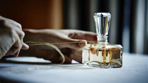 Parfum Baccarat the new norell how barel and baccarat remastered a