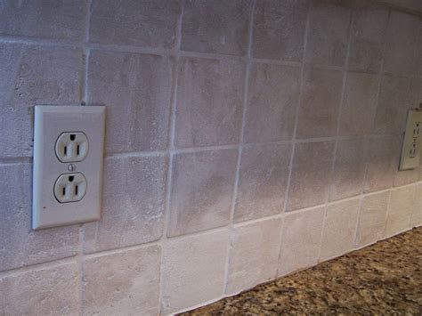 older and wisor painting a tile backsplash and more easy older and wisor painting a tile backsplash and more easy