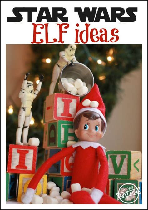 elf on the shelf star wars printable shelf ideas shelves and student centered resources on
