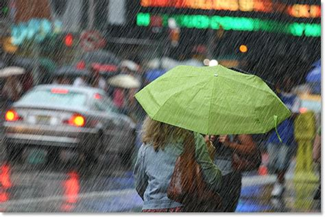 rain tutorial photoshop cs5 adding rain to a photo with photoshop