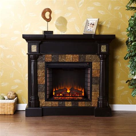 Artificial Fireplace by 25 Best Ideas About Fireplace Heater On