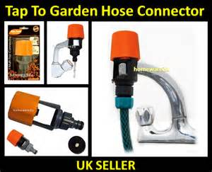 Garden Hose Kitchen Tap Tap To Garden Hose Pipe Connector Square Mixer Taps