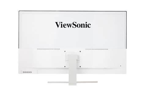 Monitor Led Viewsonic 32 2k Vx3209 Ips viewsonic vx3209 2k 32 31 5 viewable qhd lcd monitor ultra slim 11street malaysia monitors