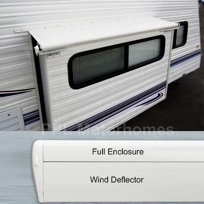 Carefree Slide Out Awning by Carefree Up08562jv Sideout Kover Iii Black 82 Quot 85
