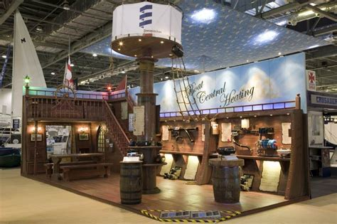 boat show excel 2019 london boat show exhibition stand design and build