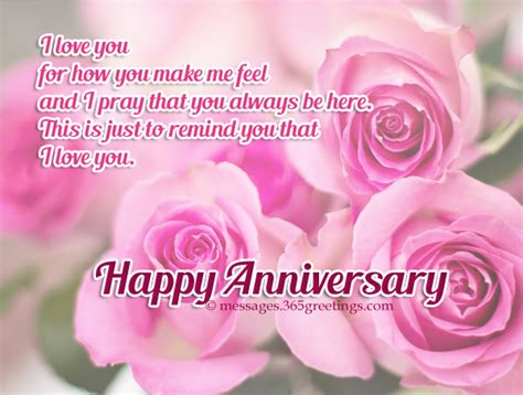 Wedding Anniversary Message To My Husband by Happy Anniversary To My Husband 365greetings