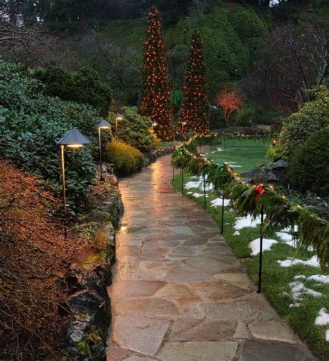 landscape lighting ideas walkways outdoor bright walkway lighting wearefound home design