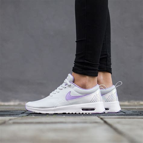 nike air max thea sneakers s shoes sneakers nike air max thea se gs 820244