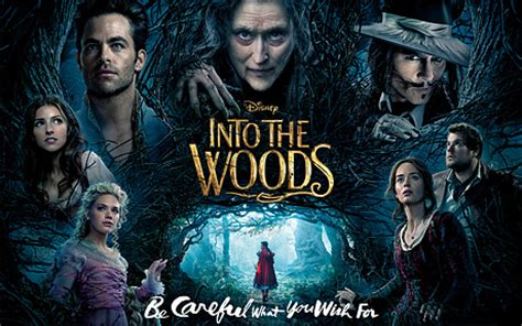 libro into the forest cr 237 tica into the woods