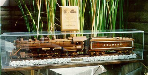 wooden toy makersjim balestreri