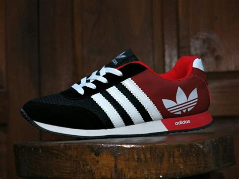Sepatu Adidas V Racer Jual Sepatu Adidas V Racer Classic Baru Sepatu Sneakers