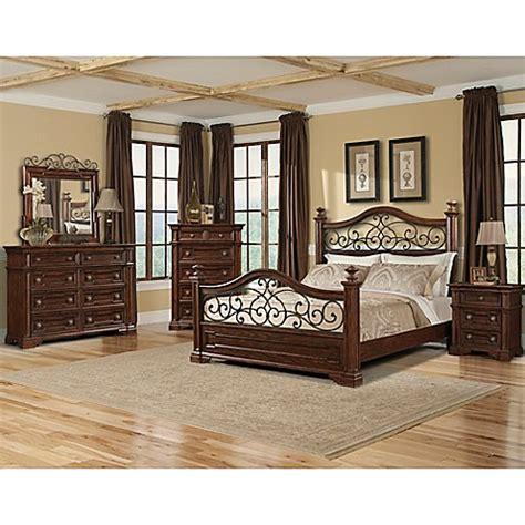5 piece bedroom set sale klaussner san marcos 5 piece bedroom set bed bath beyond