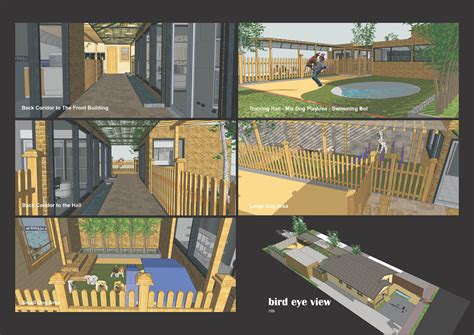 daycare sacramento arcbazar viewdesignerproject projectbuilding design designed by firman irmansyah