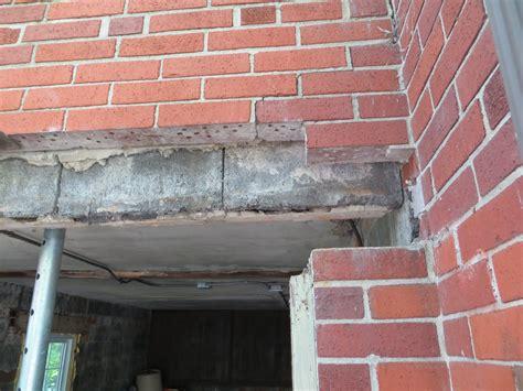 Replacing Lintel Over Garage Door Wageuzi Garage Door Lintel