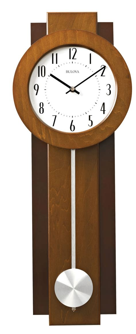 best wall clocks avent wall clock by bulova bulova wall clocks