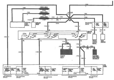 2000 chevy s10 up radio wiring diagram car wiring