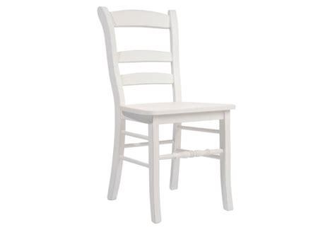 chaise en bois blanc chaise en bois blanc pas cher id 233 es de d 233 coration