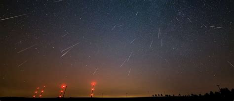 Upcoming Meteor Shower dwayne quot the rock quot johnson gives for vancouver in touching