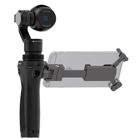 Dji Osmo 4k dji osmo handheld 4k and 3 axis gimbal